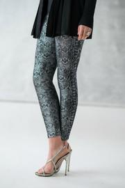 Lyssé Snake Slimming Legging - Product Mini Image