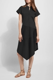 Lysse Amalia Angled Dress - Product Mini Image