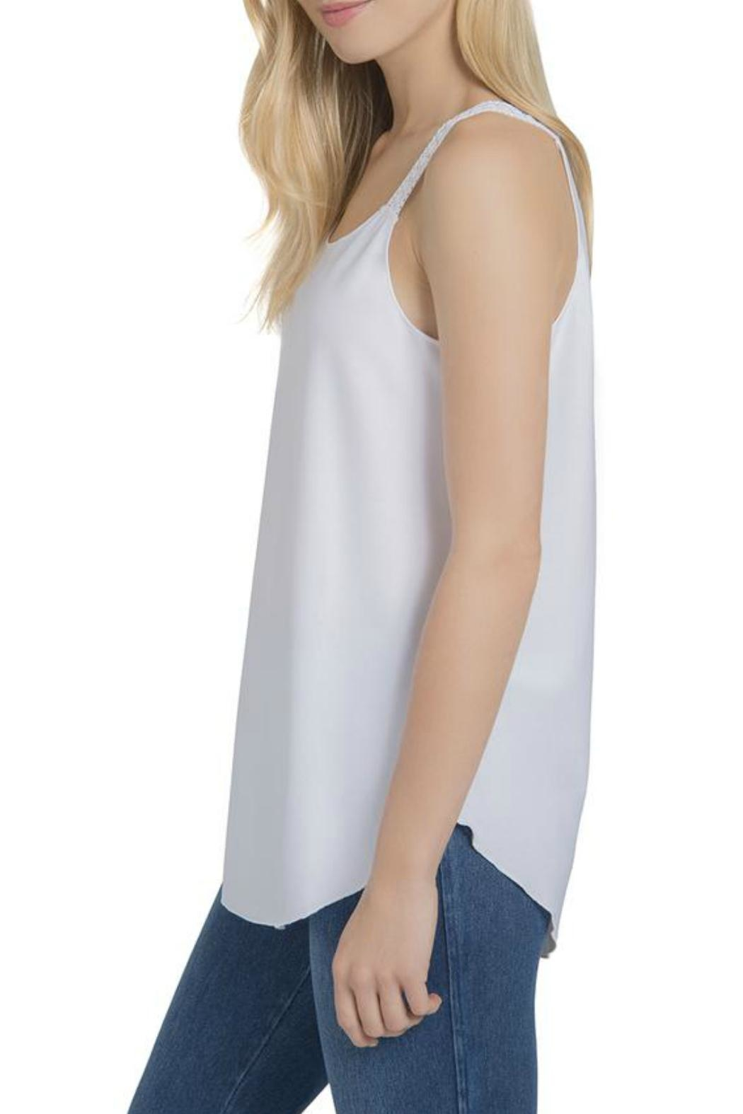 Lysse April Lace Tank - Front Full Image