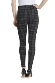 Lysse Carson Plaid Legging - Front full body