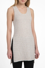 Lysse Cory Knit Tank - Product Mini Image