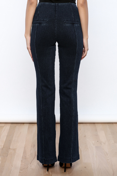 Lyssé Denim Trouser - Alternate List Image