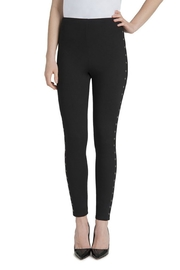 Lysse Grommet Side-Seam Legging - Product Mini Image