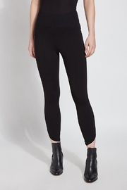 Lyssé Lysse Legging with Contrast Piping Detail - Product Mini Image