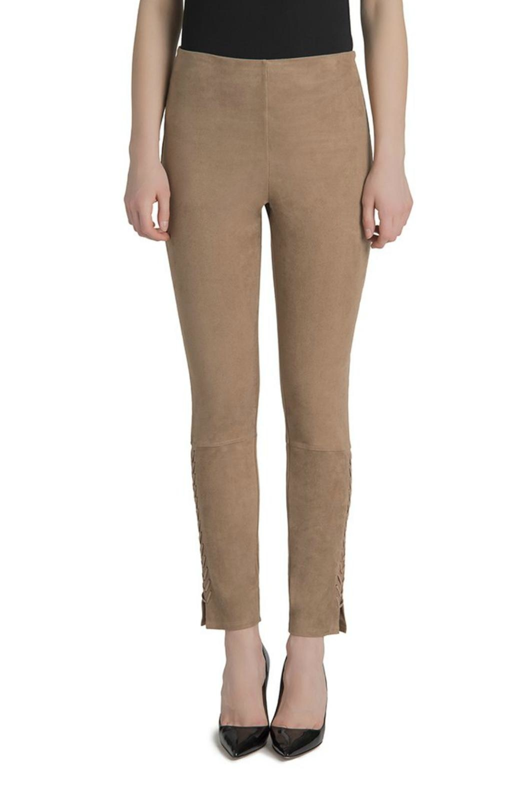 Lysse Mission Stitched Legging - Front Cropped Image