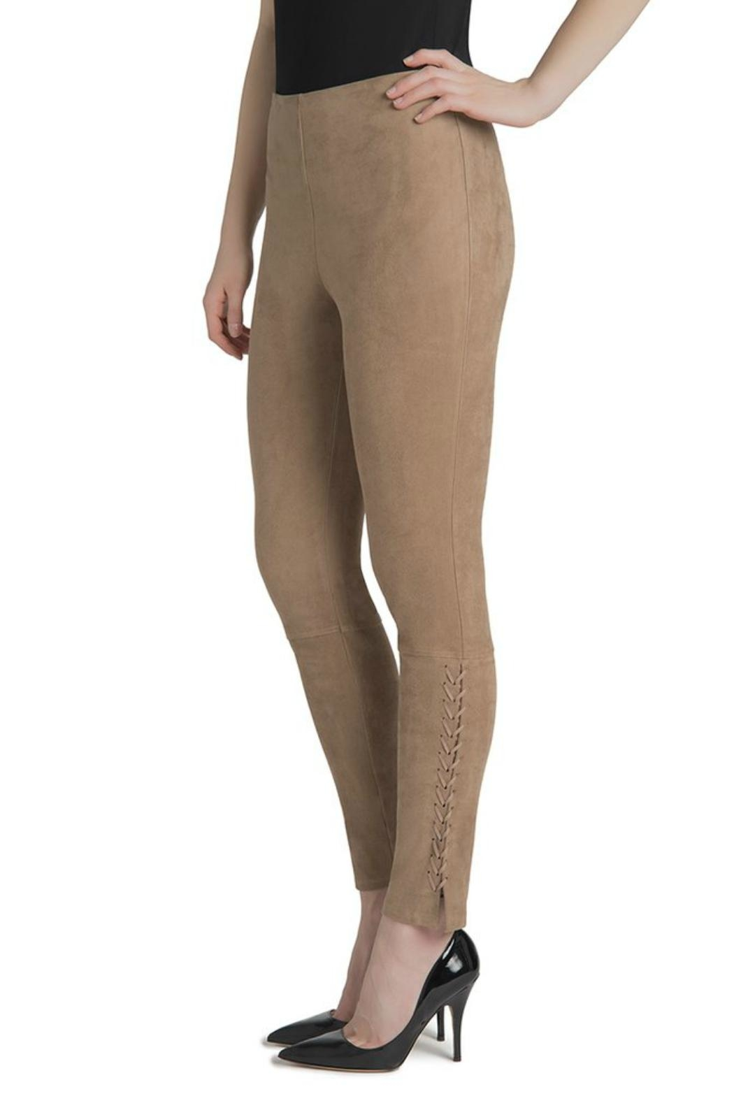 Lysse Mission Stitched Legging - Front Full Image