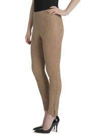 Lysse Mission Stitched Legging - Front full body