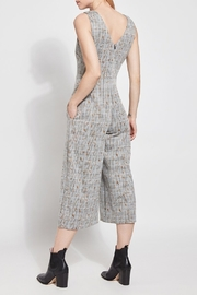 Lyssé Lysse' Ponte Jumpsuit - Side cropped