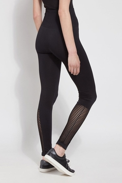Lyssé Lysse' Seamless Compression Legging - Alternate List Image