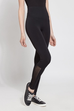 Lyssé Lysse' Seamless Compression Legging - Product List Image