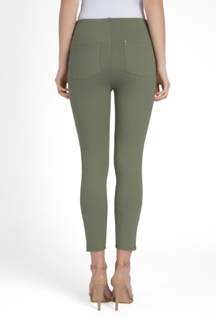 Lysse Camo Green Legging - Alternate List Image