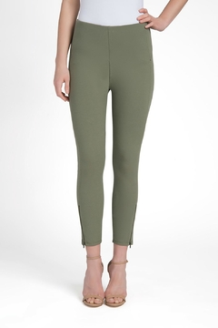 Lysse Camo Green Legging - Product List Image