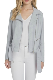 Lysse Suede Cory Jacket - Product Mini Image