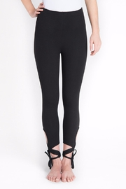 Lysse Wrap Ankle Legging - Product Mini Image