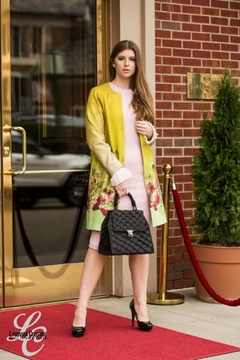 Shoptiques Product: Fashion Garden Coat