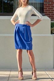 Lyudviga Couture Tulip Skirt - Product Mini Image