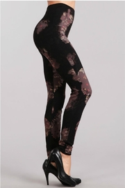 M. Rena High Waist Leggings. - Front full body