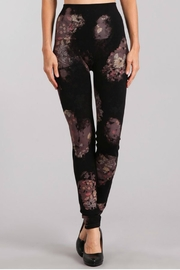 M. Rena High Waist Leggings. - Front cropped