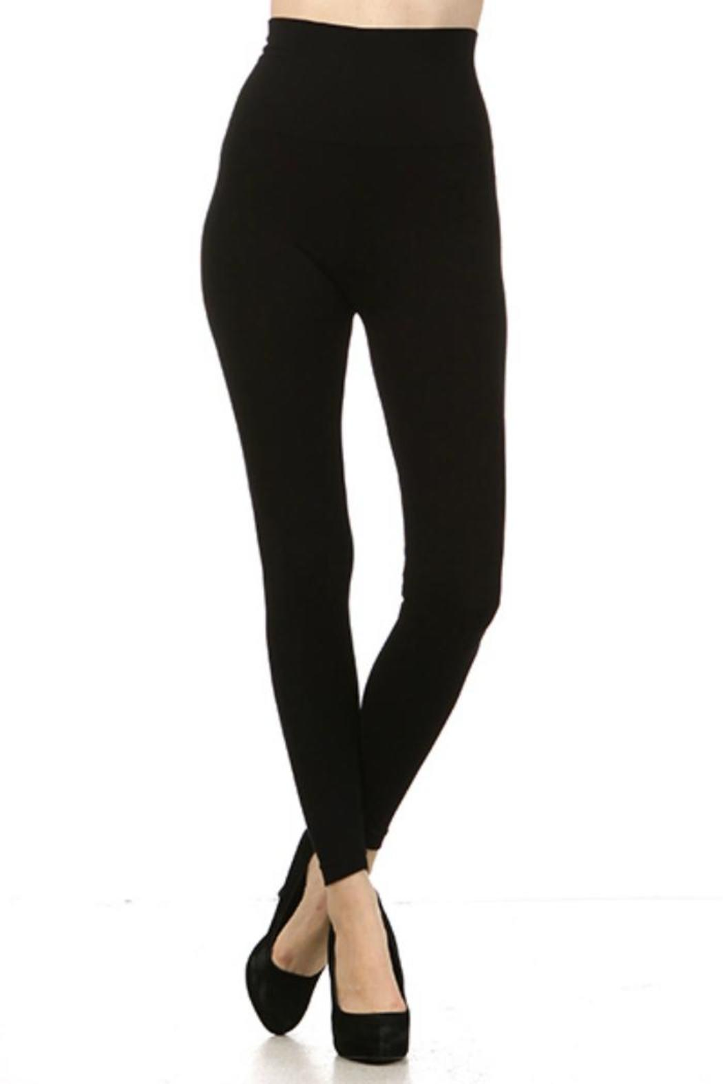 M. Rena High Waist Leggings from Atlanta by Collage Boutique