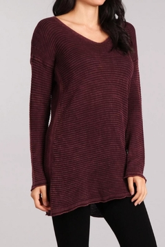 M. Rena Knit Long Sleeve - Product List Image