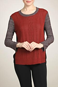 Shoptiques Product: Red Door Sweater