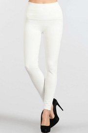 M. Rena Skinny Denim Legging - Product Mini Image