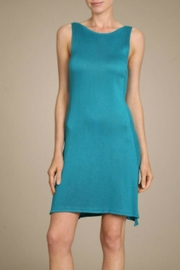 M. Rena Sleeveless Knit Dress - Product Mini Image