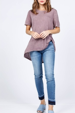 M. Rena The Perfect Layering Tee - Product List Image