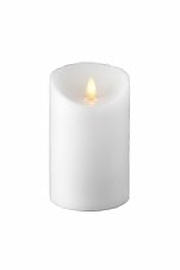 M&B Push Flame Candle - Front cropped