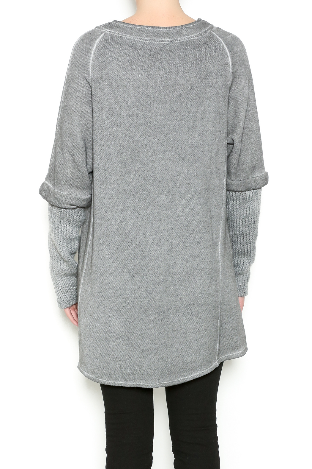 M made in Italy Casual Sweat Jacket from Manhattan by ...