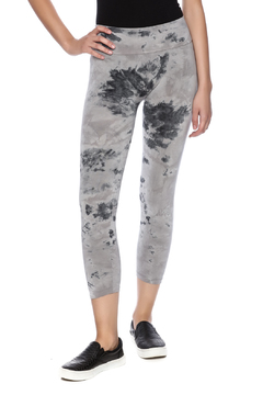 Shoptiques Product: Tie Dye Leggings