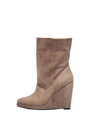M4D3 Melanie Bootie - Side cropped