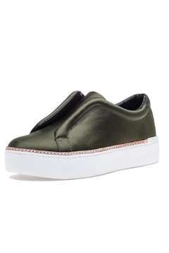 Shoptiques Product: Super Ponyhair Slip On