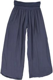 M made in Italy Perfect Palazzo Pant - Product Mini Image