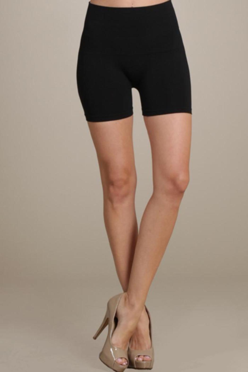 m rena short leggings from new york by gadogado � shoptiques
