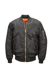Alpha Industries Ma-1w Flight Jacket - Product Mini Image