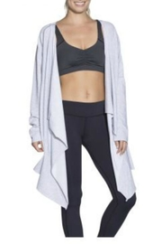 Maaji Breeze Cover-Up Wrap - Front cropped