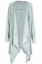 Maaji Breeze Cover-Up Wrap - Side cropped