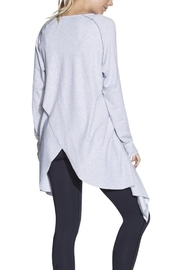 Maaji Breeze Cover-Up Wrap - Front full body