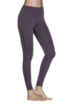 Maaji Crochetta Leggings - Product List Image
