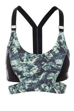 Shoptiques Product: Earth Warrior Sports Bra