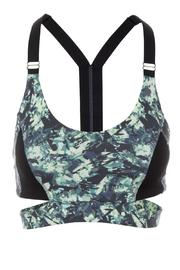 Maaji Earth Warrior Sports Bra - Product Mini Image
