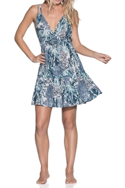 Maaji Fabulous Reef Dress - Product Mini Image
