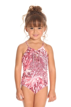 Maaji Forever Summer One-Piece - Product List Image