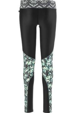 Maaji Graphite Tights - Alternate List Image