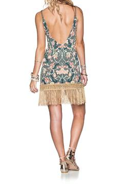 Maaji Hippie Fringe Dress - Alternate List Image