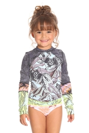 Maaji Lost City Rashguard - Product Mini Image