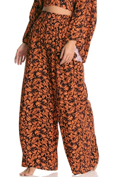 Maaji Dreaming Believer Taboo Pants - Product List Image