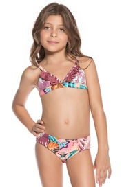 Maaji Swimwear Cinnamon Ruffles - Product Mini Image