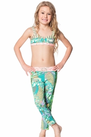 Maaji Swimwear Gypsy Forest Pants - Product Mini Image